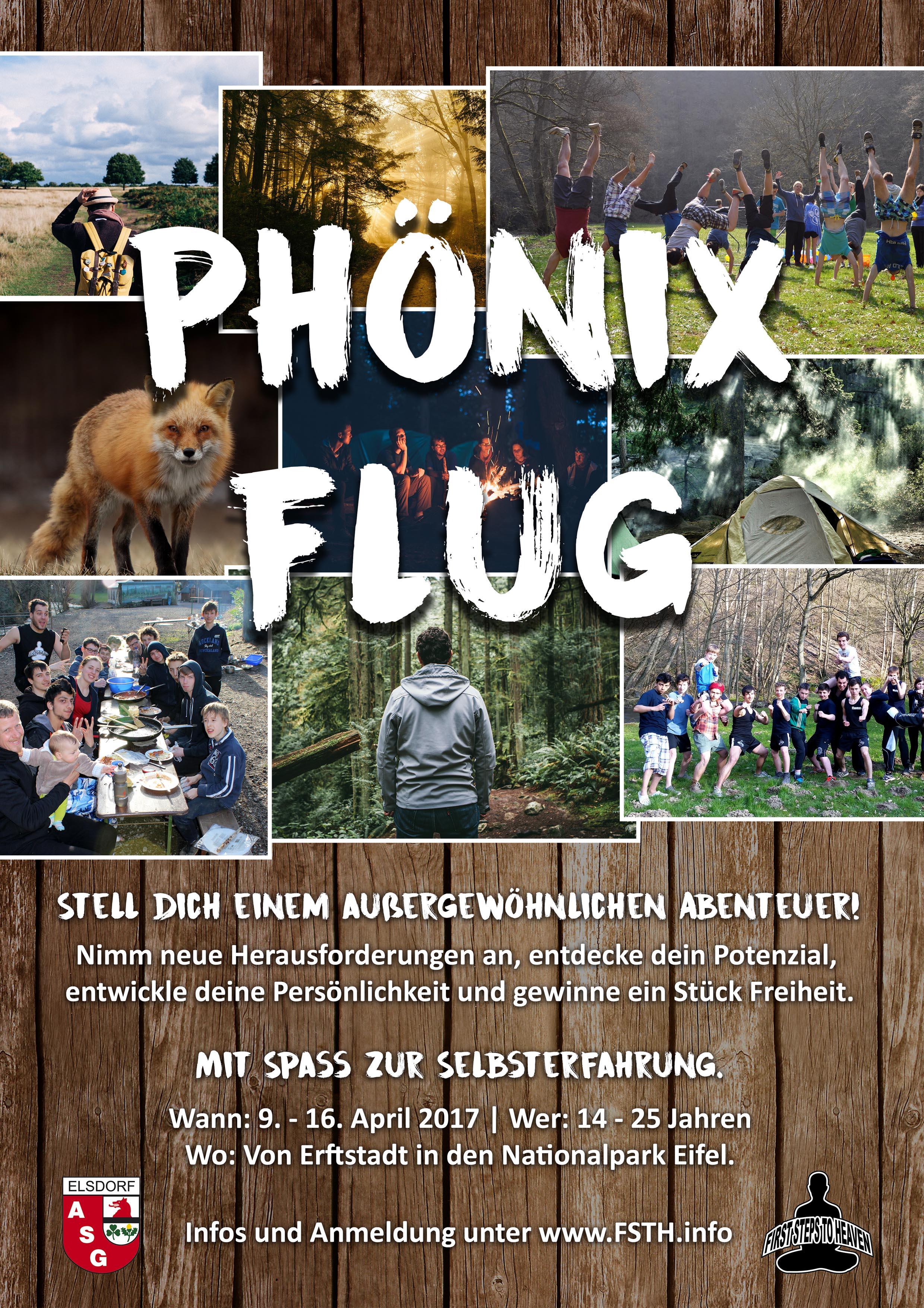 phönix-flug