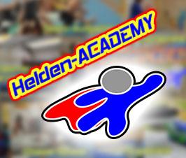 Bild von Helden Academy